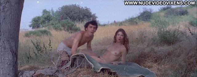 Diane Richards Truck Stop Women Nude Big Tits Beautiful Posing Hot