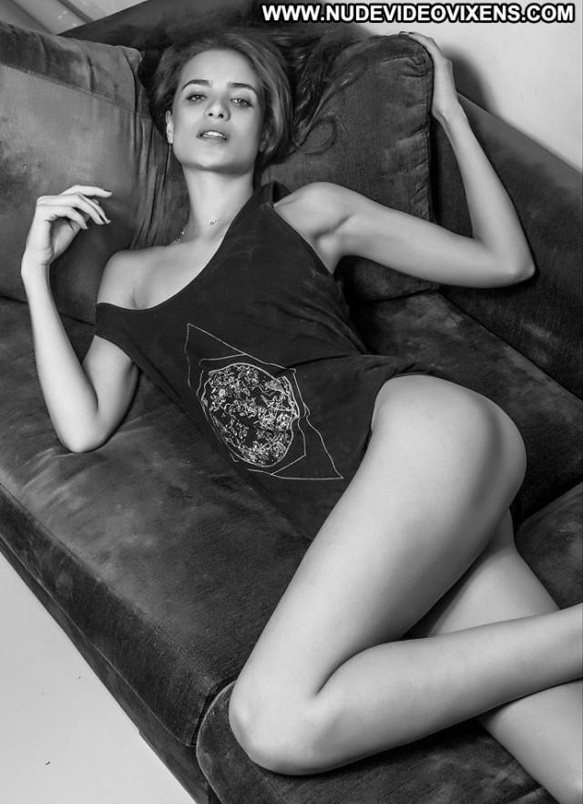 Akyria Ougos Miscellaneous Brunette International Posing Hot Skinny