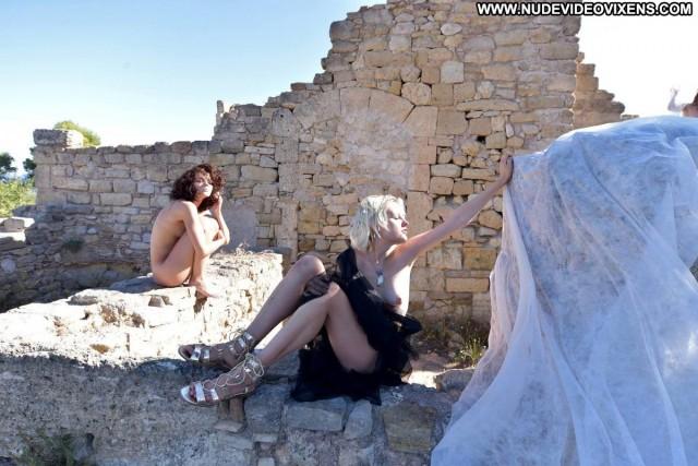 Tereza Fsterova Miscellaneous Blonde Video Vixen Small Tits