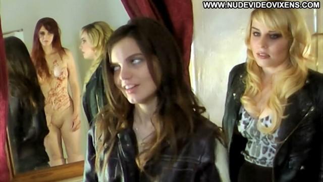 Veronica Ricci Bloody Mary  D Pornstar Video Vixen Celebrity Nice