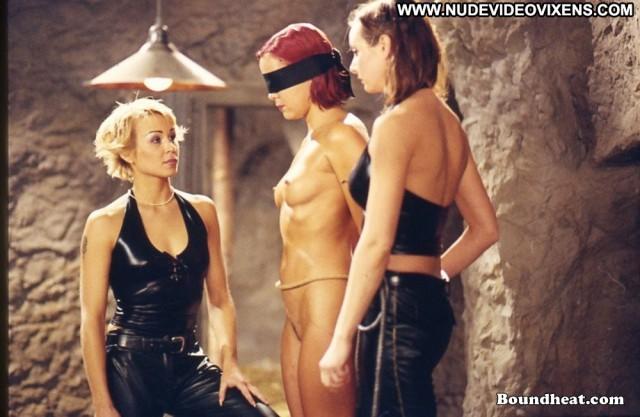 Katerina Vrana Betrayed Innocence Video Vixen Celebrity Medium Tits