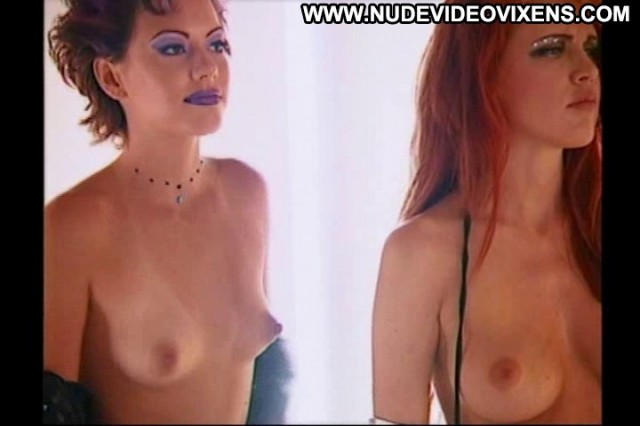 Linda Vox Baberellas Brunette Beautiful Small Tits Celebrity Skinny