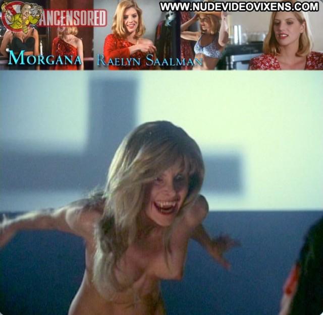 Raelyn Saalman Morgana Video Vixen Doll Stunning Celebrity Blonde