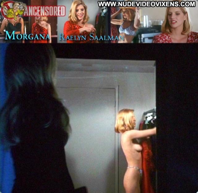 Raelyn Saalman Morgana Stunning Medium Tits Video Vixen Nice Doll