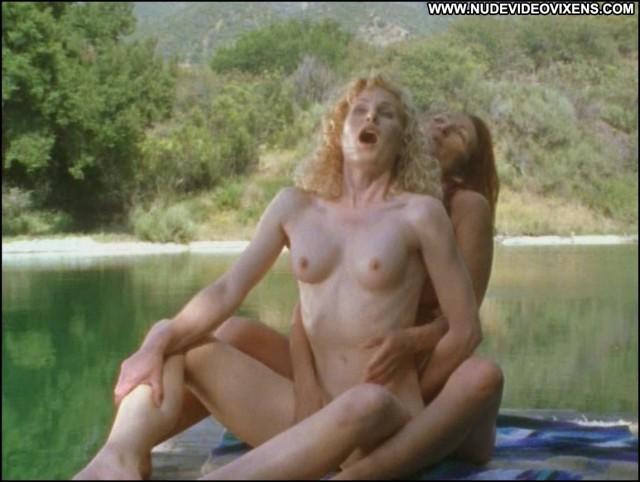 Monique Parent Temptations Hot Redhead Nice Medium Tits Sultry