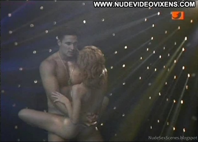 Monique Parent Intimate Sessions Sultry Pretty Redhead Celebrity
