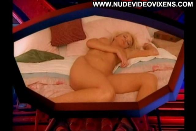 Jana Oujeska Baberellas Beautiful Nice Celebrity Video Vixen Blonde
