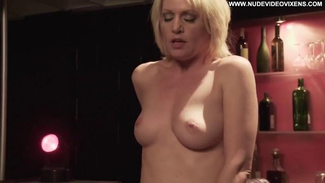 Beverly Lynne Tanya X Blonde Video Vixen Posing Hot Medium Tits Cute