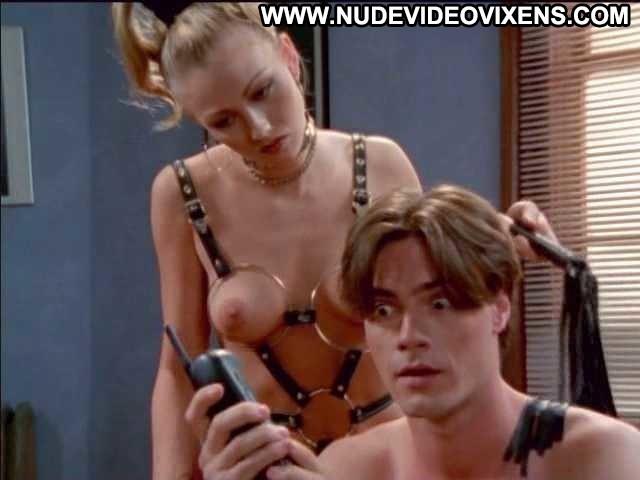 Jacqueline Lovell The Key To Sex Nice Blonde Sensual Medium Tits