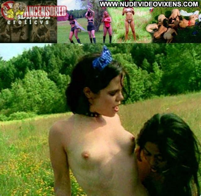 Katie Jordan Gladiator Eroticus Skinny Small Tits Brunette Celebrity