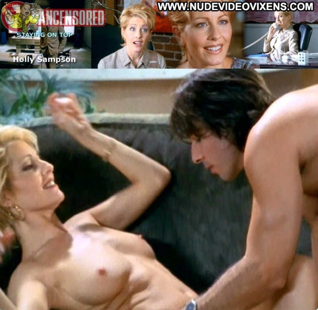Holly Hollywood Staying On Top Pornstar Video Vixen Celebrity