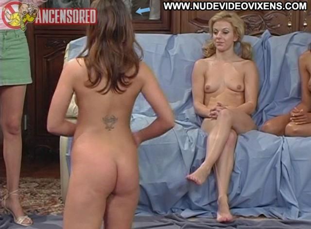 Penny Flame Sorority Girls  D Video Vixen Celebrity Pornstar Brunette