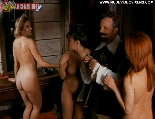 Susan Featherly Dungeon Of Desire Sexy Video Vixen Celebrity Blonde