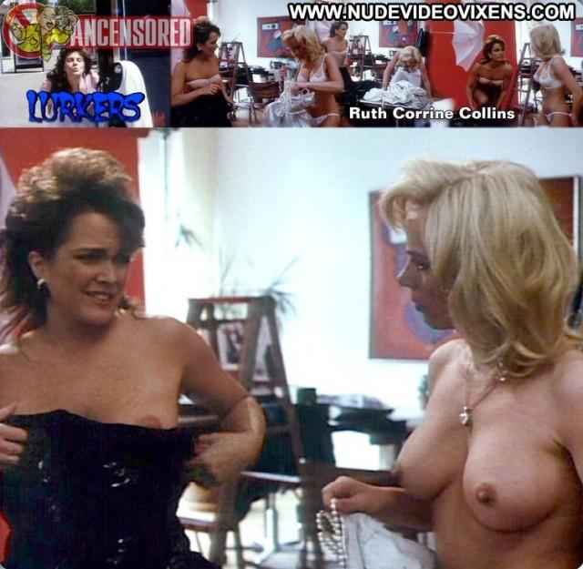 Ruth Collins Lurkers Video Vixen Beautiful Celebrity Pretty Medium