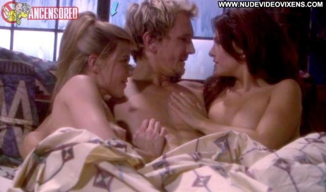 Daneen Boone Odyssey Celebrity Cute Blonde Medium Tits International