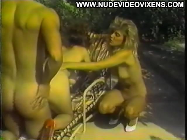 Ginger Lynn Allen Night Of Loving Dangerously Medium Tits Video Vixen