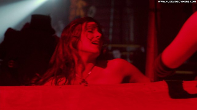 Briana Evigan The Devil S Carnival Celebrity Sultry Brunette Small