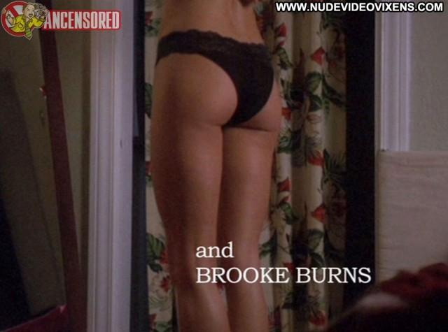 Brooke Burns Single White Female Pretty Hot Doll Celebrity Medium