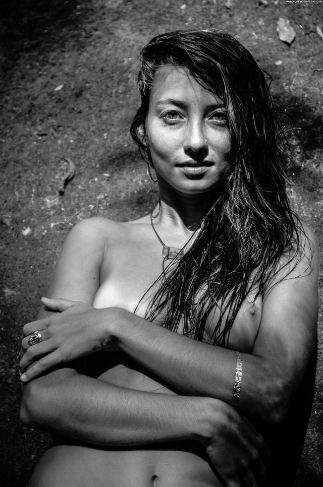 Julia Oristanio Miscellaneous Sexy Brunette Gorgeous International