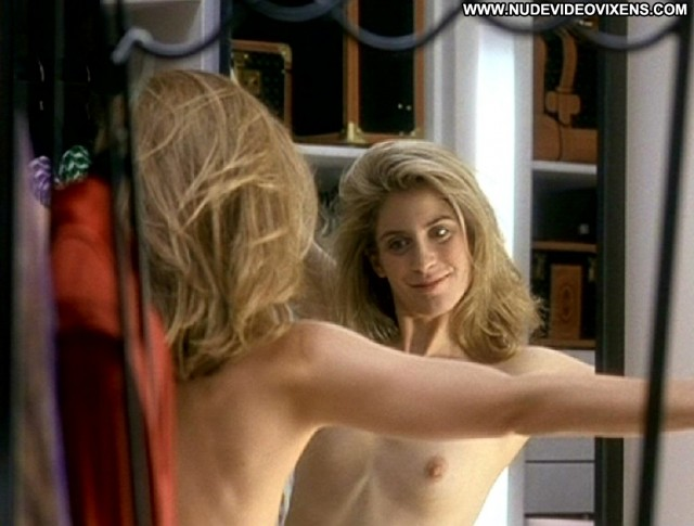 Helen Slater A House In The Hills Celebrity Sexy Pretty Small Tits