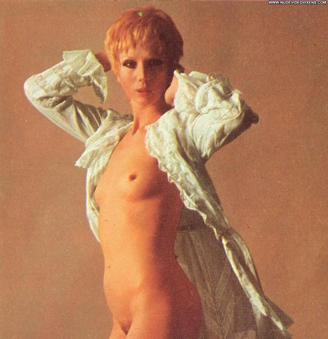 Erna Sch Miscellaneous Beautiful Blonde Sexy Celebrity Medium Tits