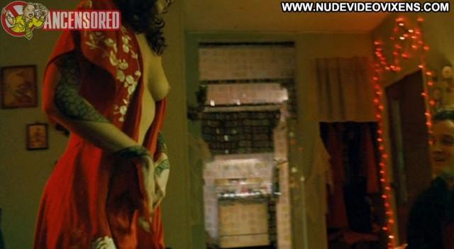 Frankie Ingrassia Still Waters Sexy Celebrity Nice Doll Medium Tits