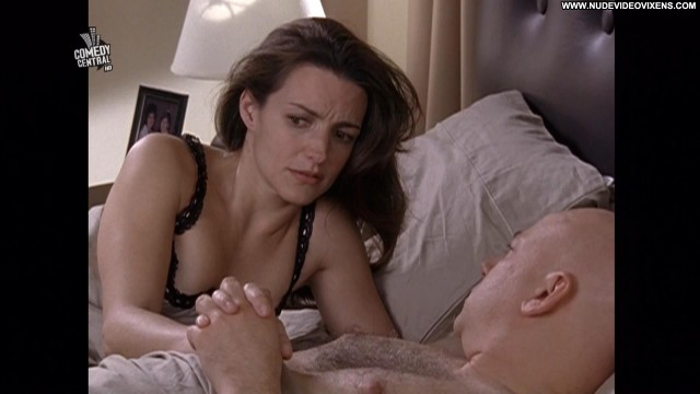 Kristin Davis Sex And The City Doll Brunette Small Tits Sultry Nice