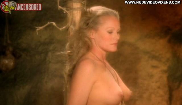 Ursula Andress Mountain Of The Cannibal God Sensual Medium Tits Cute