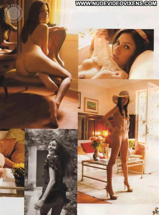 Tessalia Serighelli Miscellaneous Latina Small Tits Celebrity Big