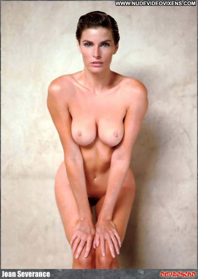 Joan Severance No Source Beautiful Posing Hot Milf Actress Babe Hot