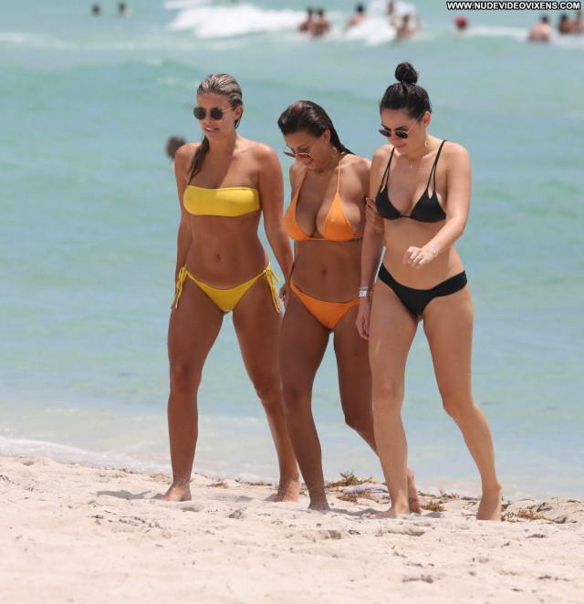 Devin Brugman No Source Beautiful Candids Bikini Posing Hot Babe
