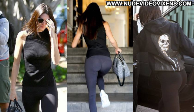 Kendall Jenner No Source  Celebrity Candids Posing Hot Beautiful Babe