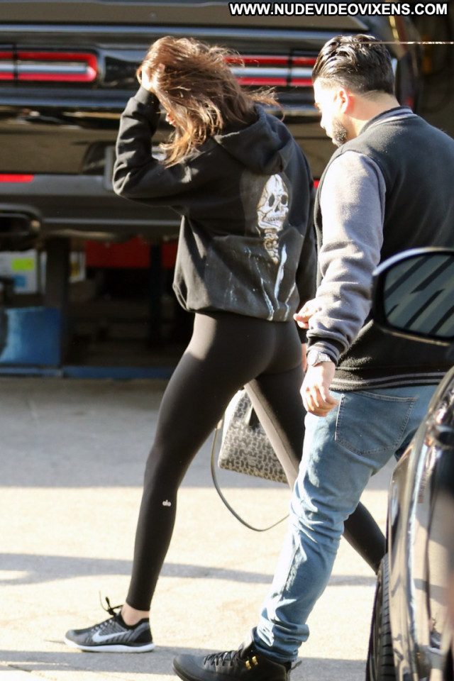 Kendall Jenner No Source  Celebrity Beautiful Posing Hot Babe Candids