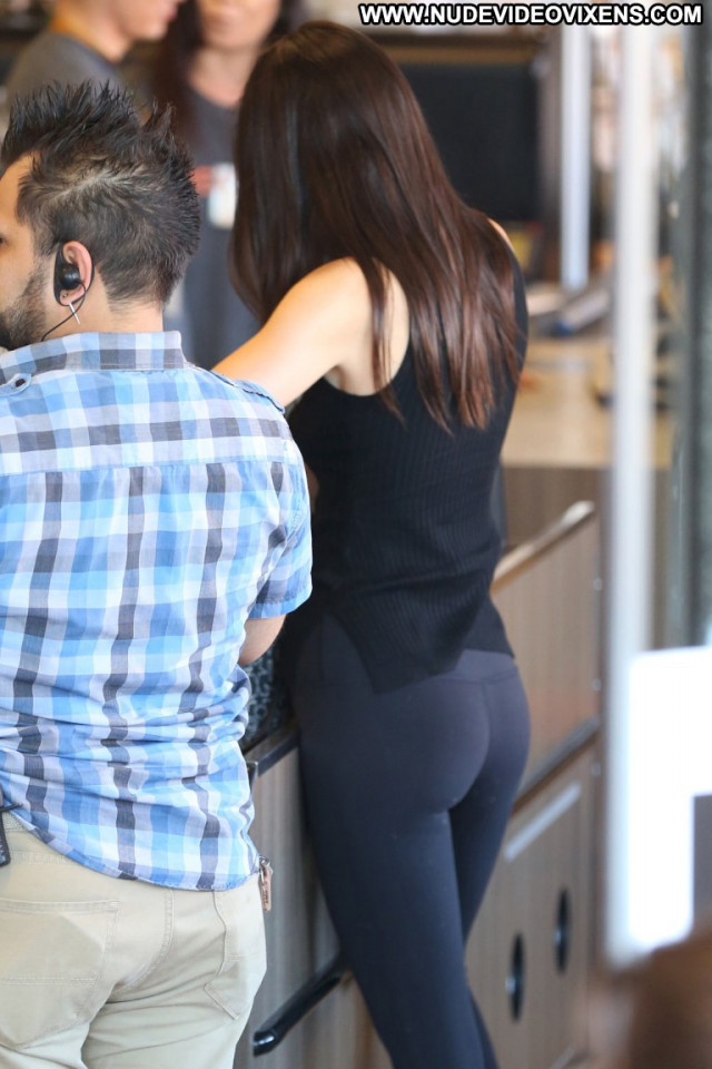 Kendall Jenner No Source Celebrity Beautiful Babe Candids Posing Hot