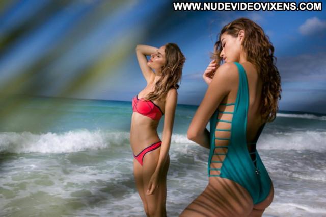 Bikini No Source Beautiful Celebrity Bikini Posing Hot Babe Hot