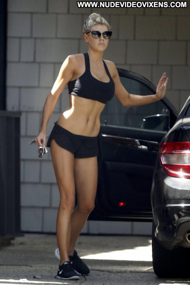 Charlotte Mckinney No Source Shorts Hot Babe Beautiful Celebrity