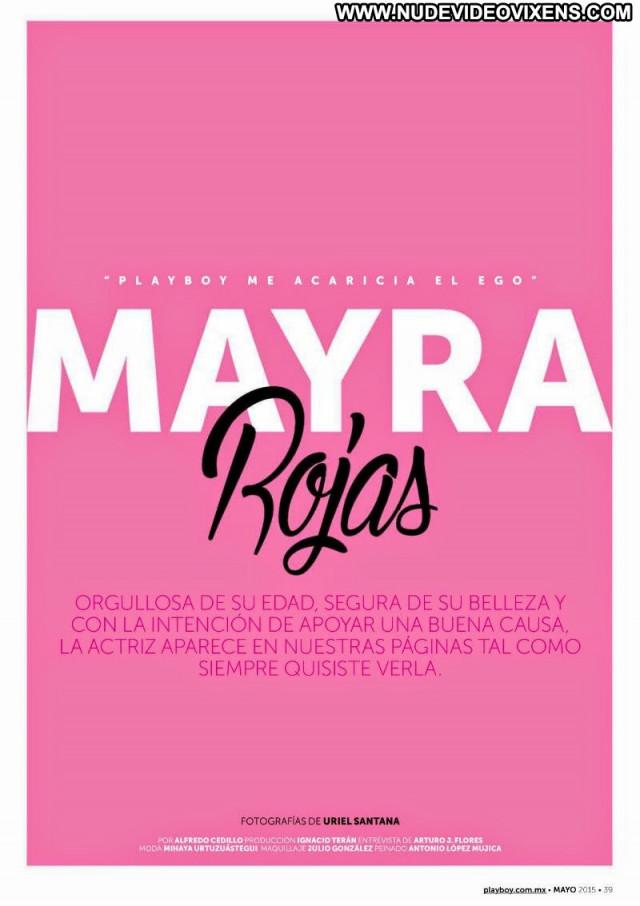 Mayra Rojas No Source Beautiful Babe Celebrity Posing Hot Mexico