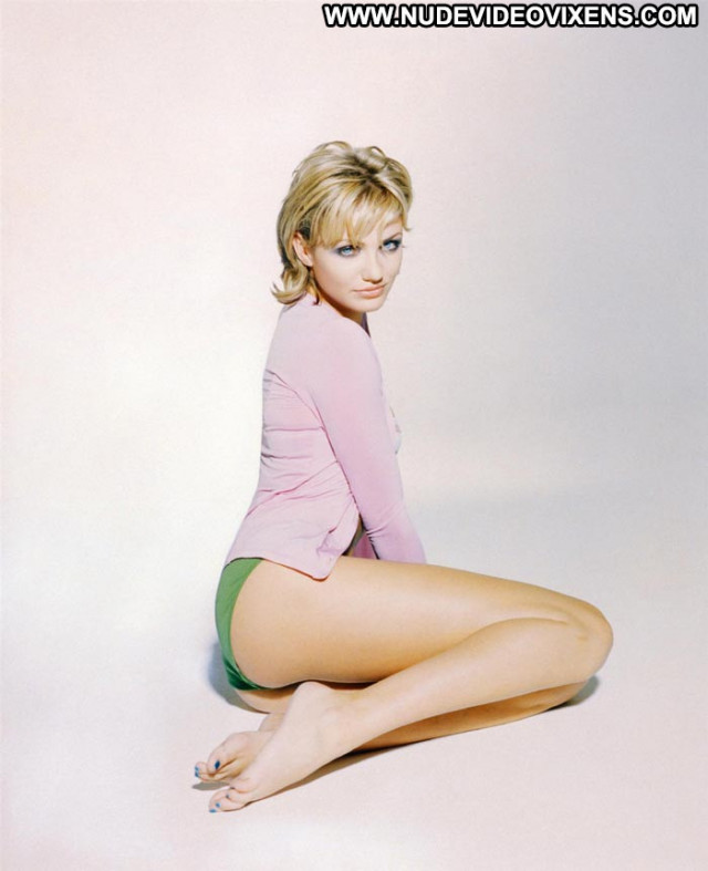 Cameron Diaz No Source Babe Posing Hot Beautiful Celebrity