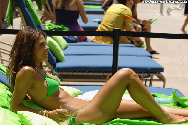 Maria Menounos Fantastic Four Beautiful Posing Hot Usa Celebrity Babe