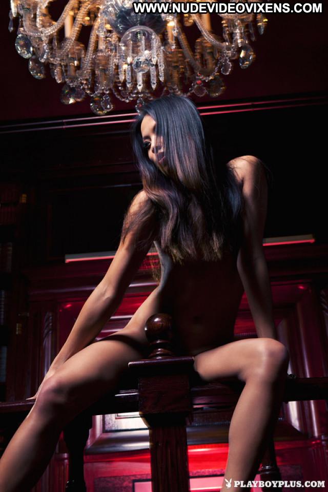 Apple Wang No Source  Asian Stunning Babe Beautiful Posing Hot