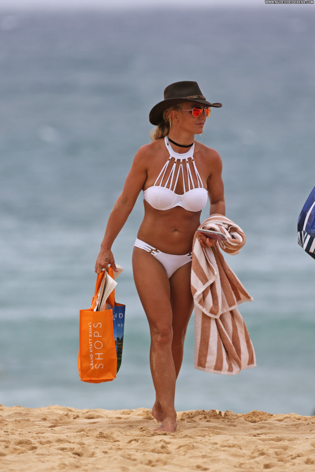 Britney Spears The Beach Singer Celebrity Beach Pretty American