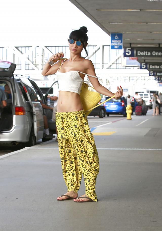 Bai Ling No Source Tits American Posing Hot Beautiful Asian Perfect