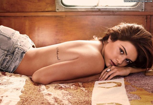 Selena Gomez Beautiful Babe Posing Hot Actress American Sexy Celebrity
