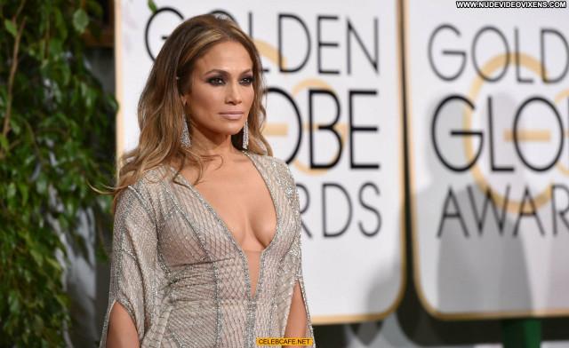 Jennifer Lopez Golden Globe Awards Sex Posing Hot Awards Babe