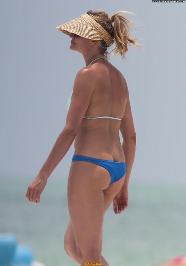 Cameron Diaz No Source Celebrity Beautiful Bikini Posing Hot Babe