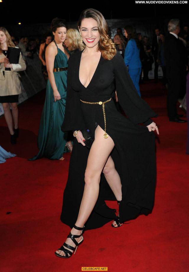 Kelly Brook No Source  Awards See Through Bra Babe London Beautiful