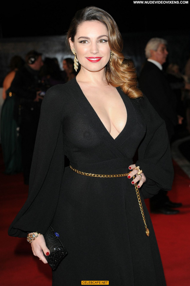 Kelly Brook No Source See Through London Celebrity Babe Awards