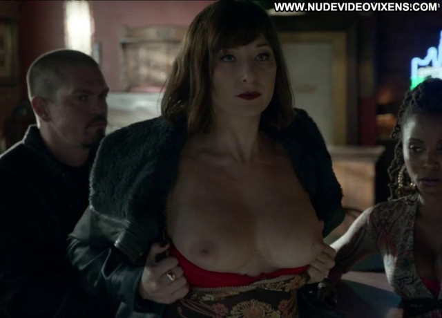Isidora Goreshter Now You Know Breasts Big Tits Toples Posing Hot