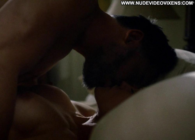 Anna Paquin True Blood Beautiful Sea Topless Toples Bed Breasts