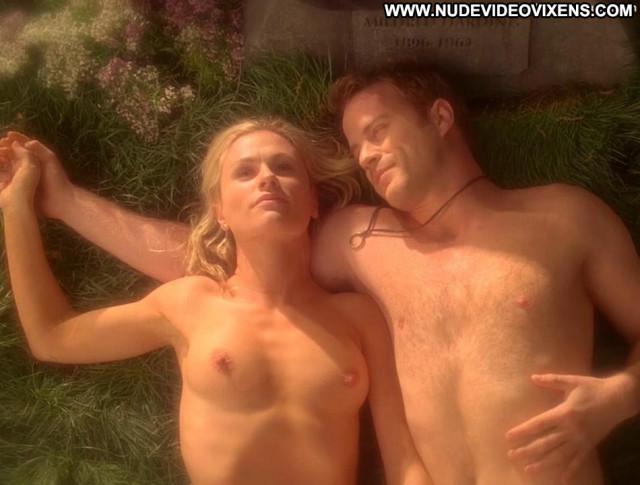 Anna Paquin True Blood Breasts Beautiful Big Tits Nude Sex Scene Sex
